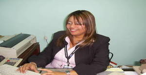 Bella26 36 years old I am from Santo Domingo/Santo Domingo, Seeking Dating Friendship with Man