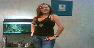 Dubrazka0910 46 years old I am from Caracas/Distrito Capital, Seeking Dating Friendship with Man