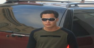 Vladimirmauricio 32 years old I am from Quito/Pichincha, Seeking Dating Friendship with Woman