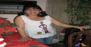 Gaviota6 58 years old I am from Barranquilla/Atlantico, Seeking Dating Friendship with Man
