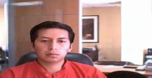 Danilo1982 36 years old I am from Quito/Pichincha, Seeking Dating Friendship with Woman