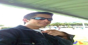 Rober_vx 32 years old I am from Quito/Pichincha, Seeking Dating Friendship with Woman