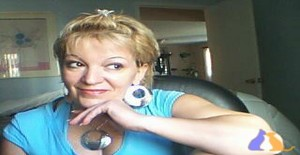 Doce_boca2006 53 years old I am from Winnipeg/Manitoba, Seeking Dating Friendship with Man