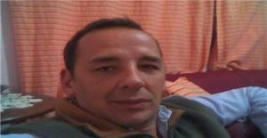 Panchitoargentin 46 years old I am from Cordoba/Cordoba, Seeking Dating Friendship with Woman
