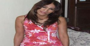 Gitana42 54 years old I am from Santo Domingo/Distrito Nacional, Seeking Dating Friendship with Man