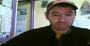 Tincho7135 47 years old I am from Viedma/Rio Negro, Seeking Dating Friendship with Woman