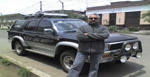 Muysolitario 53 years old I am from Arequipa/Arequipa, Seeking Dating Friendship with Woman