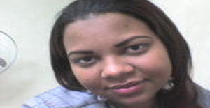 Mai05 33 years old I am from Santo Domingo/Distrito Nacional, Seeking Dating Friendship with Man