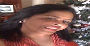 Nana_ro36 49 years old I am from Sao Paulo/Sao Paulo, Seeking Dating Friendship with Man