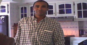 Dognijose 50 years old I am from Mérida/Merida, Seeking Dating Friendship with Woman