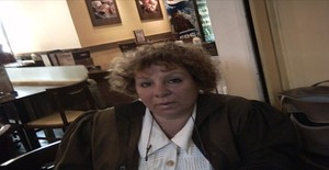 Mujerglamorosa 65 years old I am from la Plata/Buenos Aires Province, Seeking Dating Friendship with Man