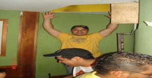Elvisjbm 36 years old I am from Caracas/Distrito Capital, Seeking Dating Friendship with Woman