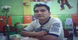 Morfeusito 40 years old I am from la Paz/la Paz, Seeking Dating with Woman