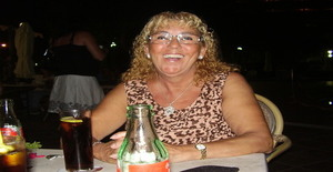 Mayte50bcn 67 years old I am from Barcelona/Cataluña, Seeking Dating Friendship with Man