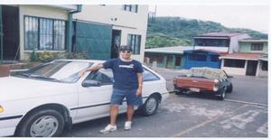 Crls1968 49 years old I am from San José/San José, Seeking Dating with Woman