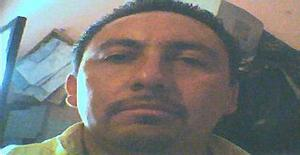 Aleman13 49 years old I am from Zapopan/Jalisco, Seeking Dating Friendship with Woman
