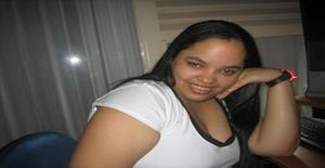 Sinerlly 38 years old I am from Caracas/Distrito Capital, Seeking Dating Friendship with Man