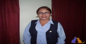 Carmensi 57 years old I am from Pucallpa/Ucayali, Seeking Dating Marriage with Man