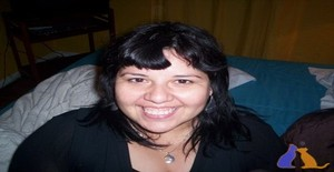 Andreita29 44 years old I am from Santiago/Region Metropolitana, Seeking Dating Friendship with Man