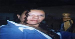 Kikianita 48 years old I am from Caracas/Distrito Capital, Seeking Dating Friendship with Man