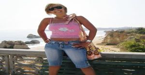 Rosenascimento 37 years old I am from Lisboa/Lisboa, Seeking Dating Friendship with Man