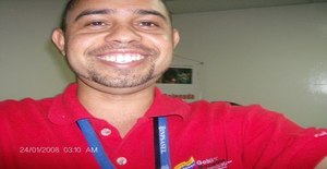 Gregcar 43 years old I am from Caracas/Distrito Capital, Seeking Dating with Woman