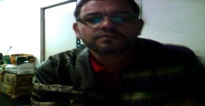 Timido1022 51 years old I am from Cotia/Sao Paulo, Seeking Dating with Woman