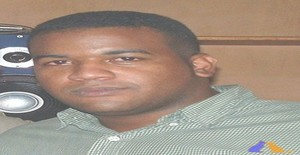 Chokolatoso 37 years old I am from Santo Domingo/Santo Domingo, Seeking Dating with Woman