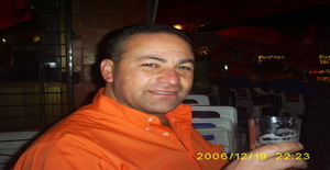 Solitoabandonado 47 years old I am from Pucon/Araucanía, Seeking Dating Friendship with Woman