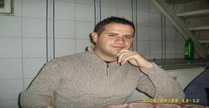 Itallianstallion 37 years old I am from Viña Del Mar/Valparaíso, Seeking Dating Friendship with Woman