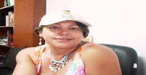 Tanairi 58 years old I am from Santo Domingo/Santo Domingo, Seeking Dating Friendship with Man