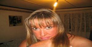 Tigrezza_27 62 years old I am from Villa Alemana/Valparaíso, Seeking Dating Friendship with Man