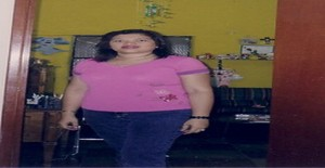 Cristha 50 years old I am from Valladolid/Yucatan, Seeking Dating Friendship with Man