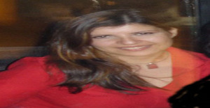 Claudiae 44 years old I am from Luque/Central, Seeking Dating Friendship with Man